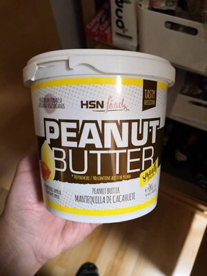Peanut Butter - Producto