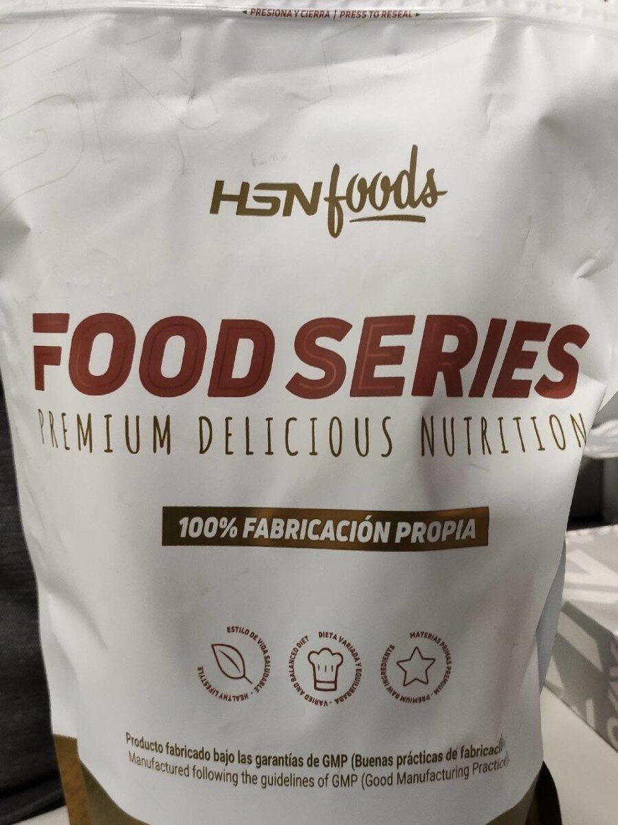 Harina, arroz hsn - Producto - es