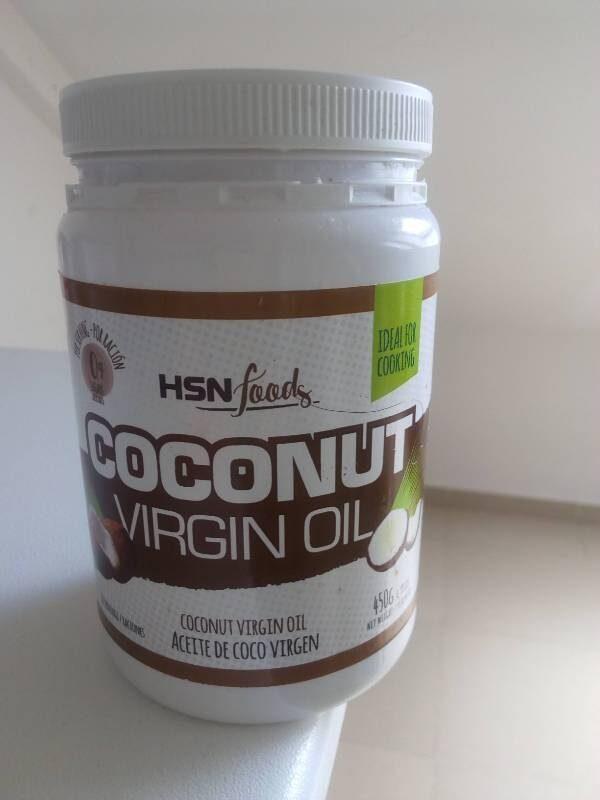 Aceite de Coco Virgen - Product - es