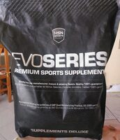 Hsn Sport EvoSeries - Producto - es