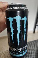 Monster Energy Zero Sugar - Product - es