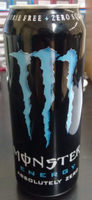 Monster Energy Lo-cal - Produit