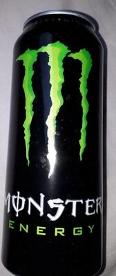 Monster Energy - Produit - fr