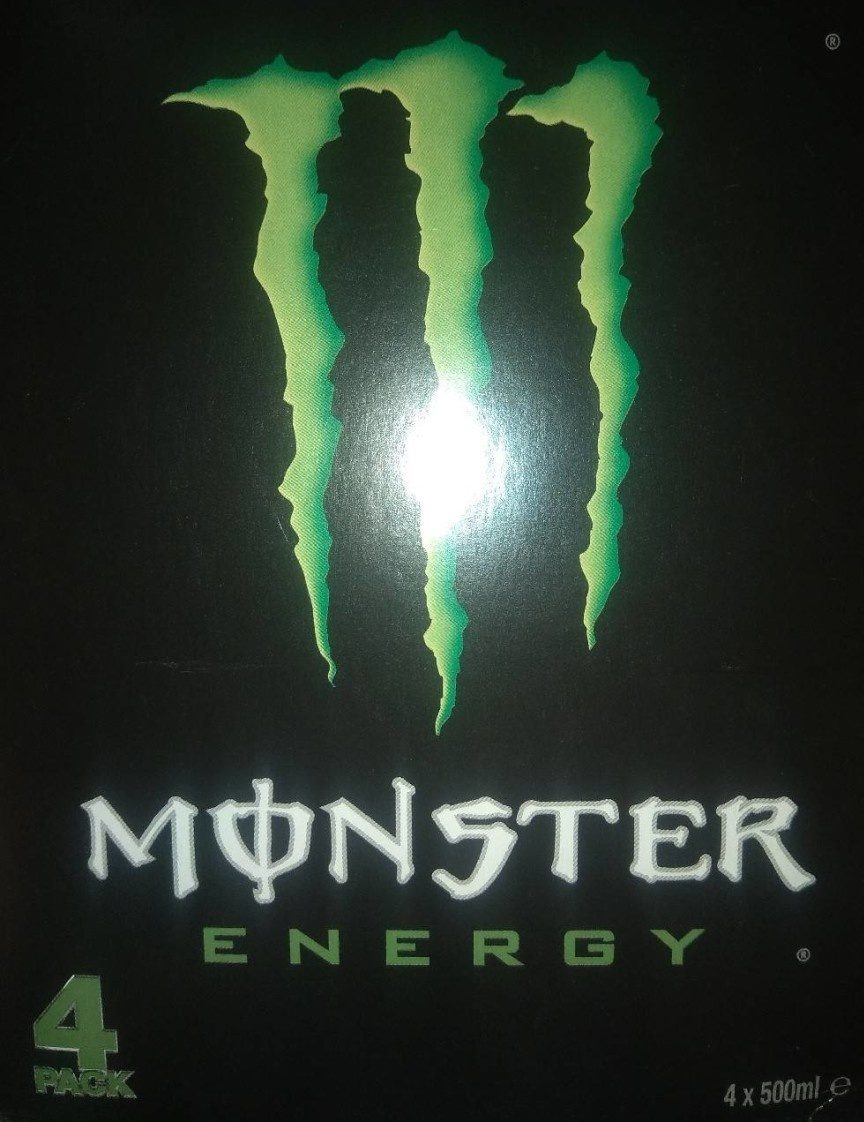 Energy drink - Produit