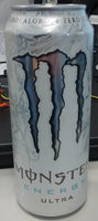Monster Energy Ultra - Product