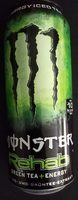 Monster Rehab - Produkt - de