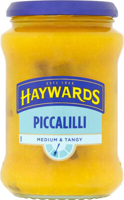Piccalilli - Prodotto - en