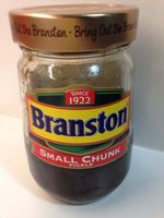 Branston Pickle - Product