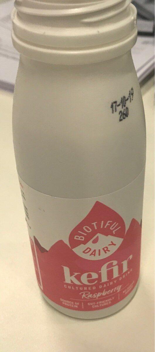 Kefir (Raspberry) - Product - en