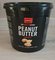 Bulk Deal 5 X the Protein Works Peanut Butter Smooth - Product - fr