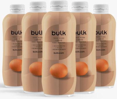 Blancs D'Œufs Liquides - Product - fr