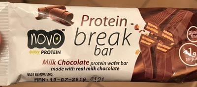 Protein break bar - Produit