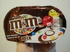 Chocolate M&M's Mix - Product