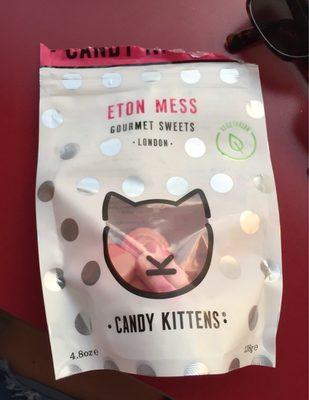 Eton mess - Product - fr
