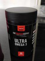 Ultra Omega 3 - Produit