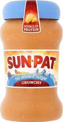 No Added Sugar Crunchy - Producto - en