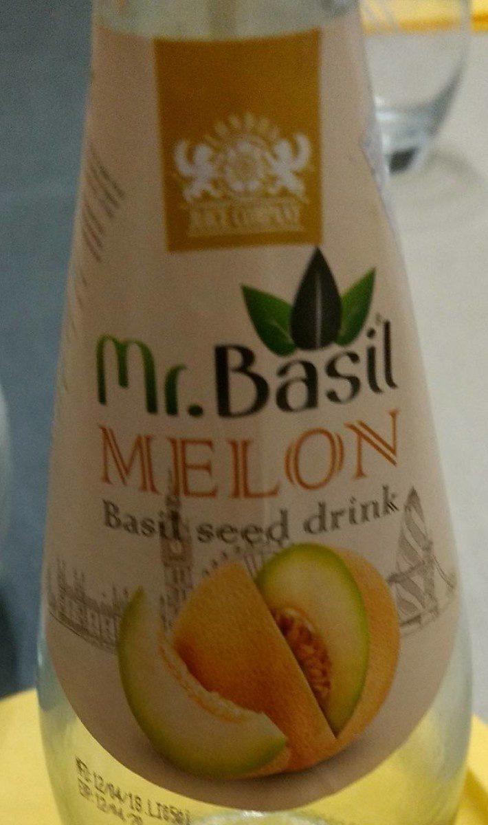 MELON - Produit