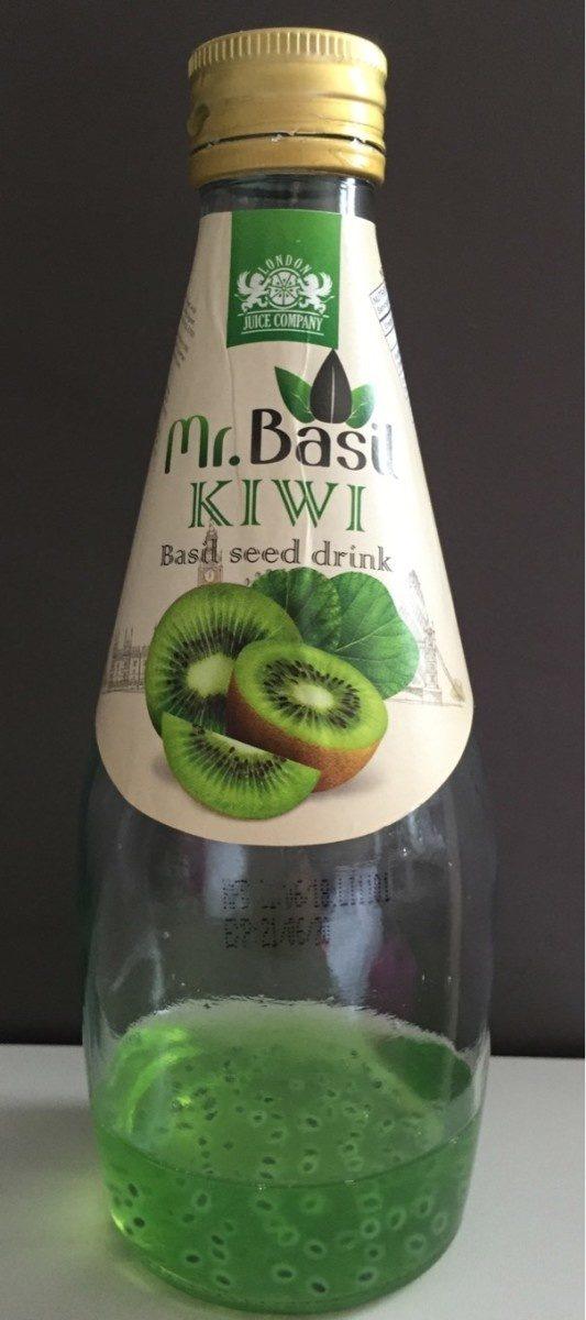 Mr.Basil KIWI - Product