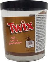Pâte à Tartiner TWIX 200g - Produkt - de