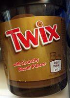 Pâte à tartiner goût caramel - Produkt