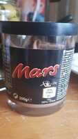 Mars - Prodotto - fr