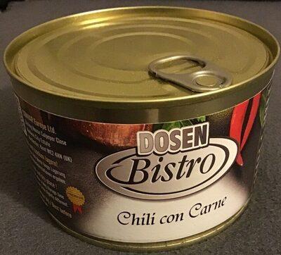 Chili con Carne - Produkt - de