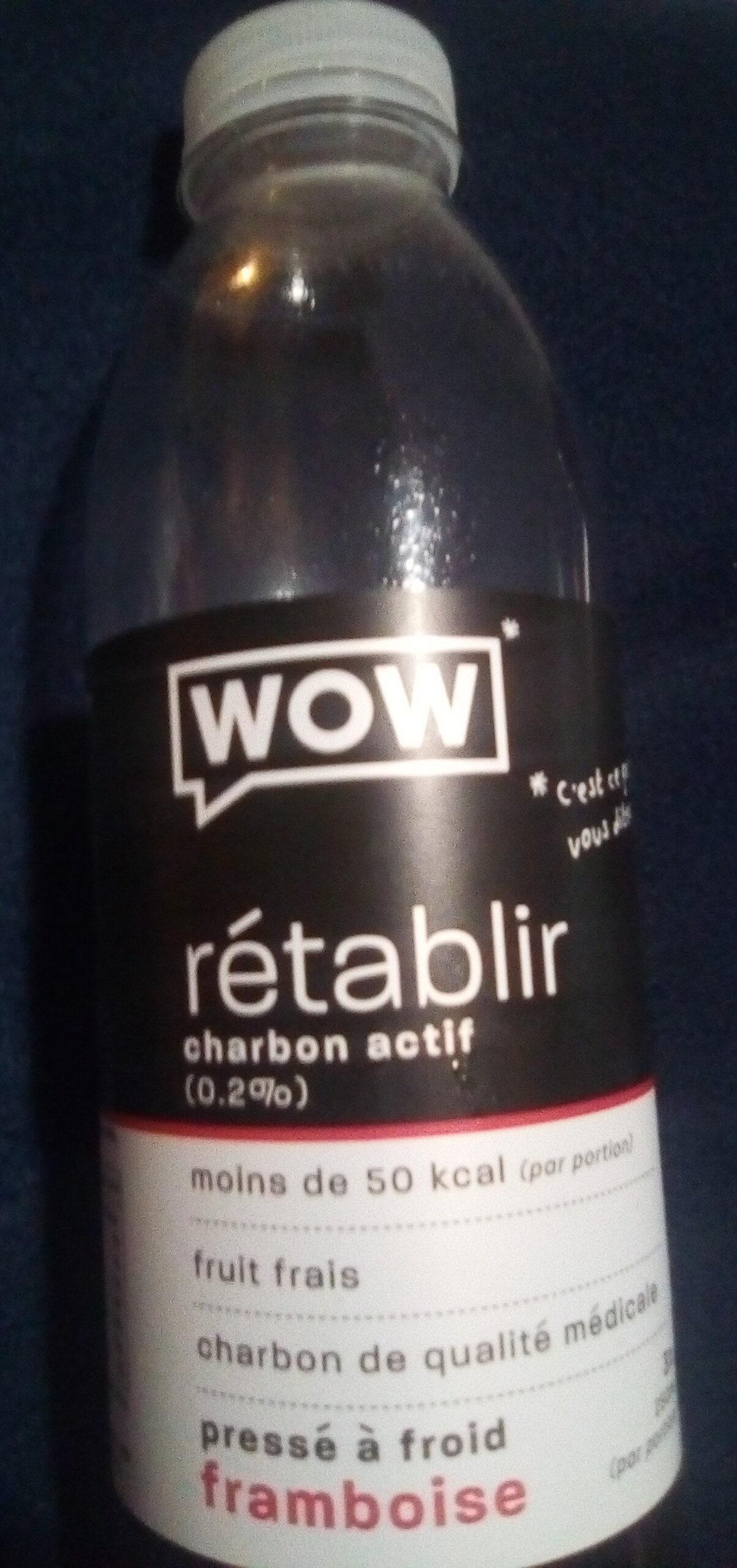 Wow - Produit - fr