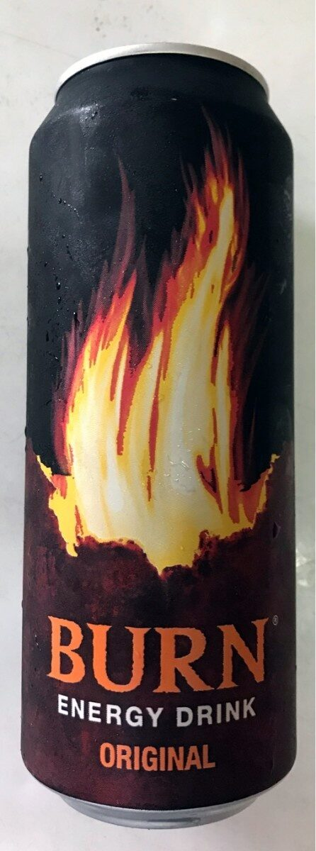 Energy drink Original - Product - es
