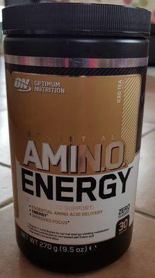 Amino Energy - Product - fr