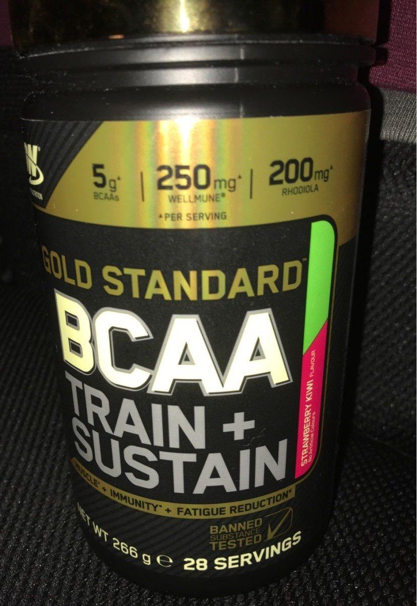 BCAA - Product - fr