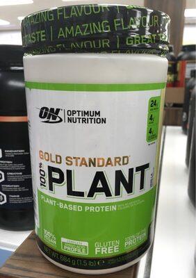 100% PLANT Vanilla - Product