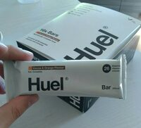 Huel Cocoa & Orange Flavour Bar - Produit - en
