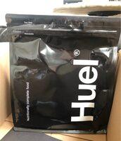 Huel Black: Vanilla v1.0 - Product - en