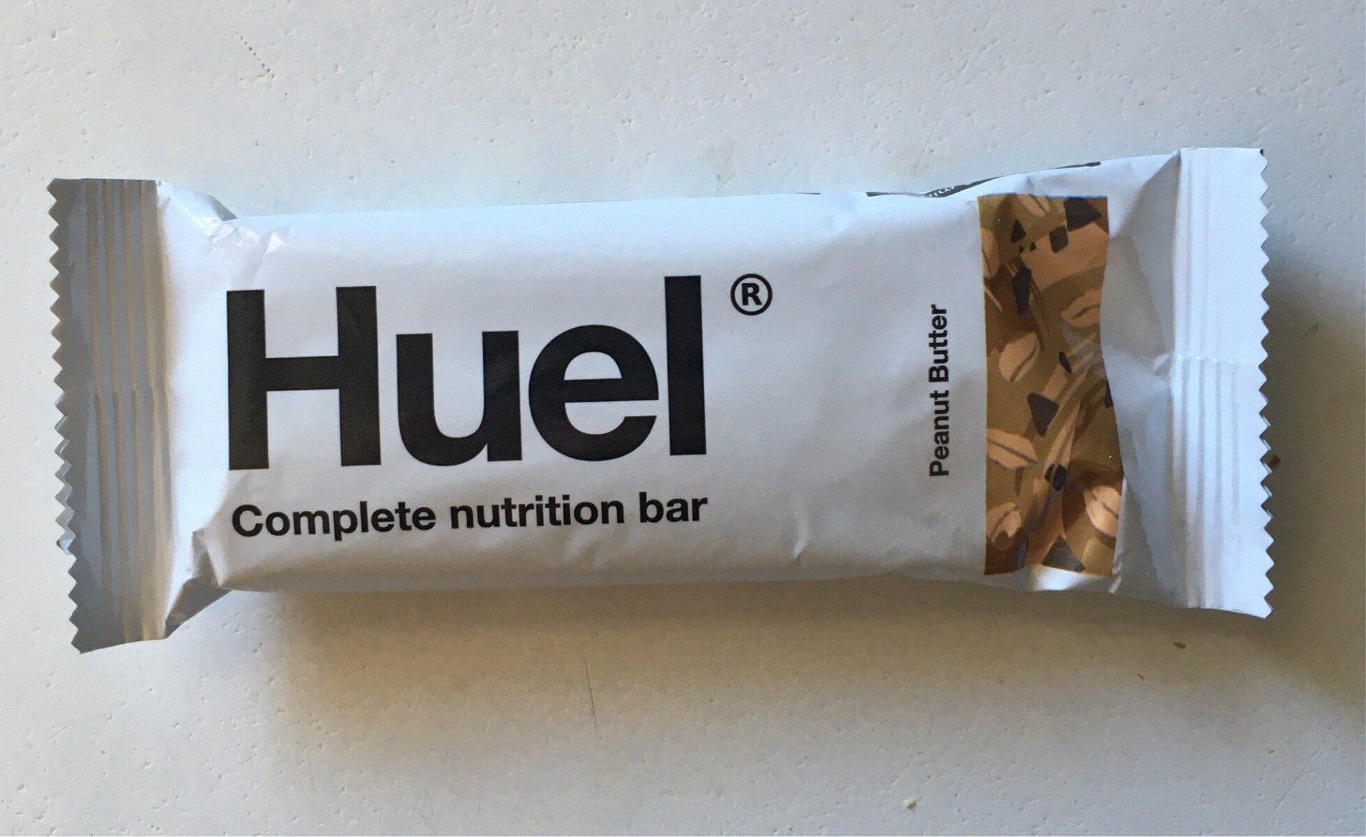 Peanut Butter v3.1 - Product - en