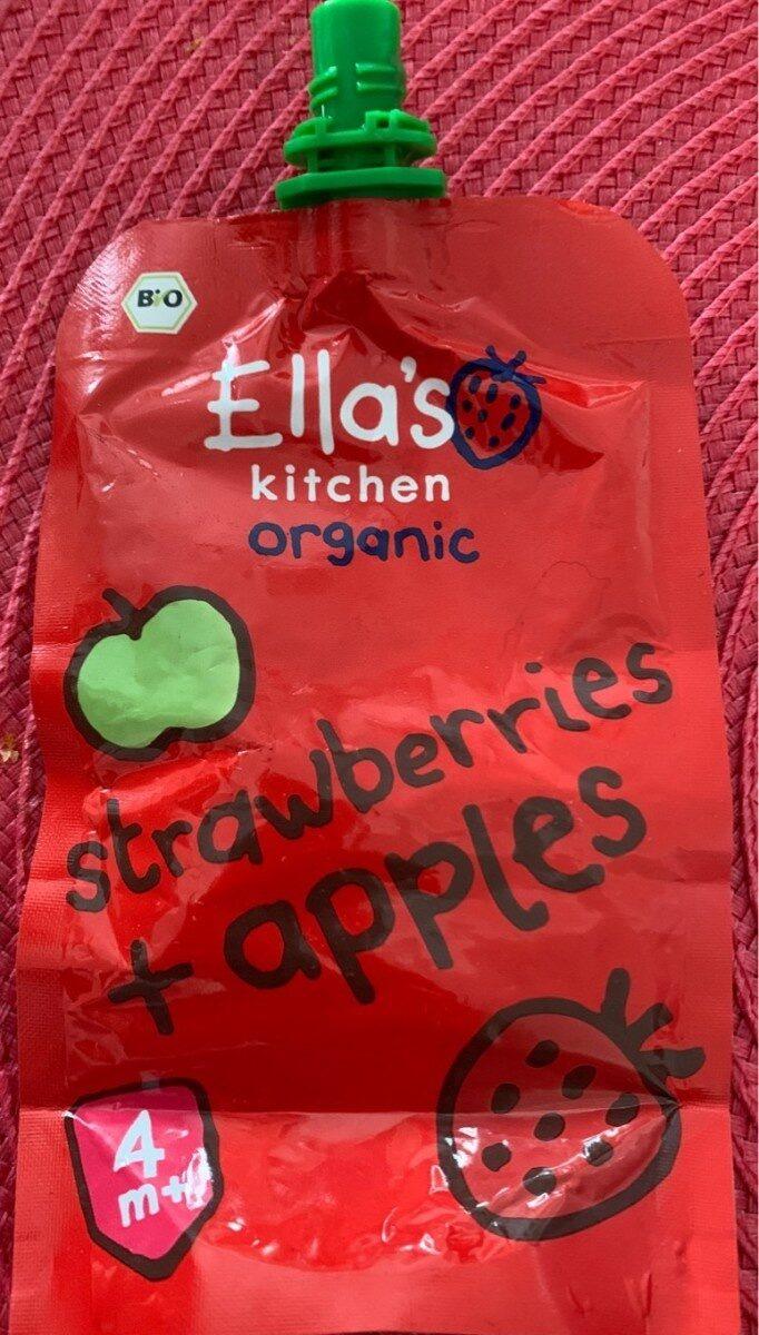 Ella's Kitchen organic - Product