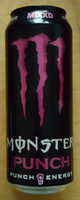 Monster Punch MIXXD - Product