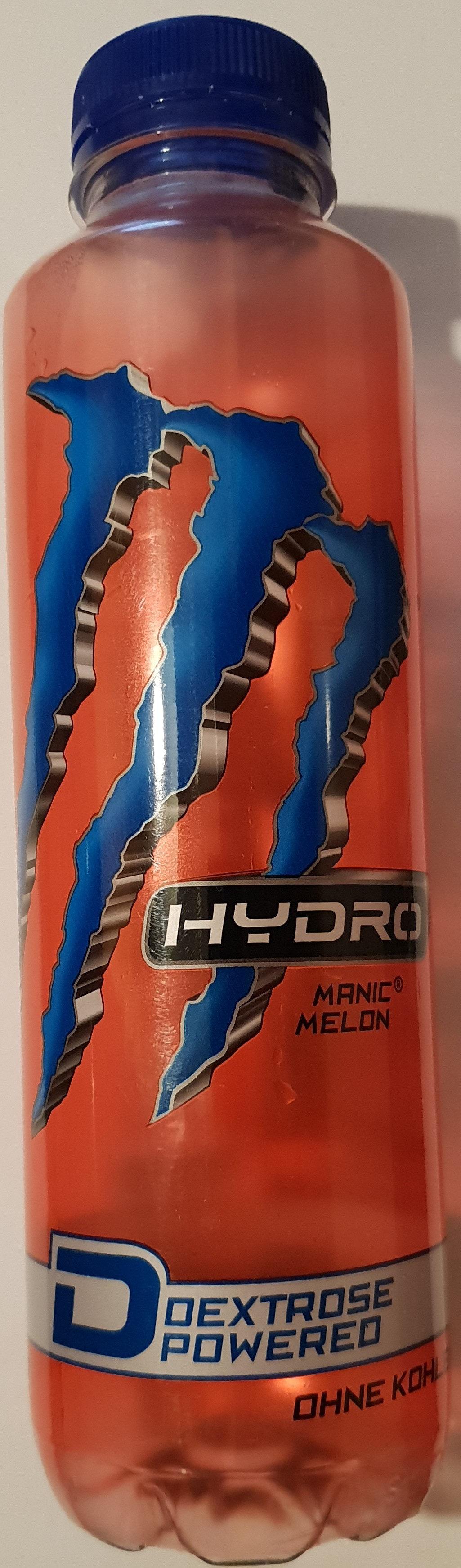 Hydro Manic Melon(R) - Produit