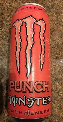 Monster Punch - Product - fr