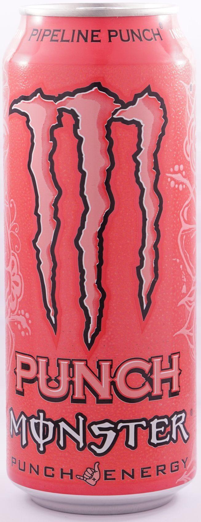 Punch monster - Produit - de