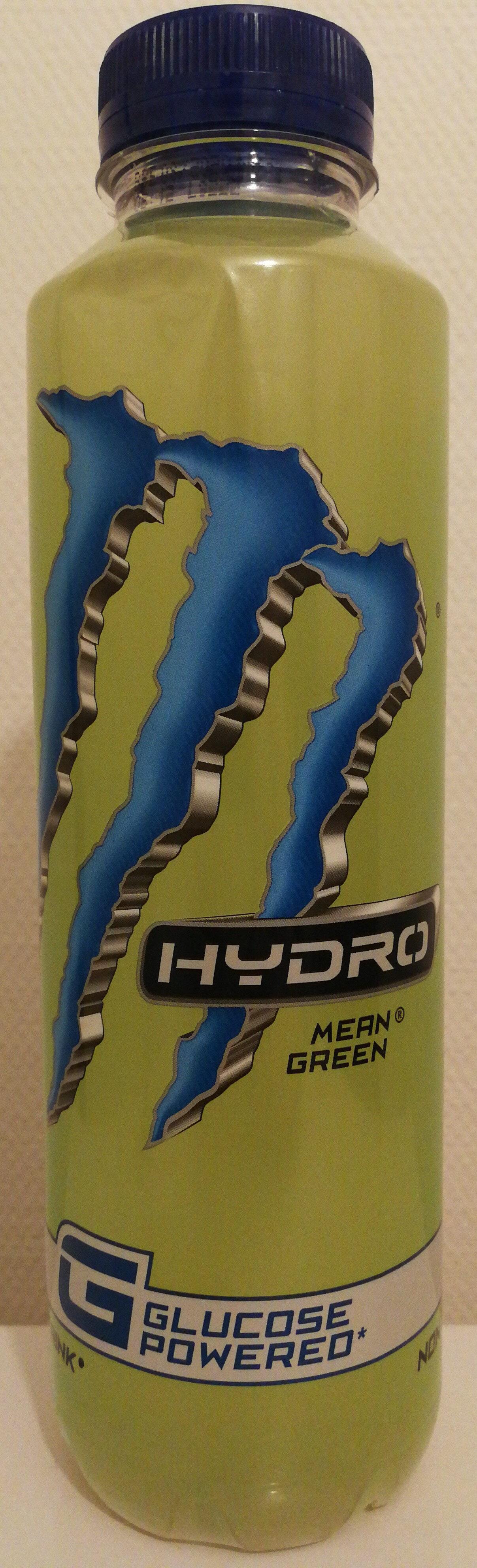 Hydro Mean Green - Produit - fr