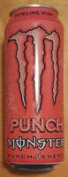 Punch Monster Pipeline Punch - Produit - sv