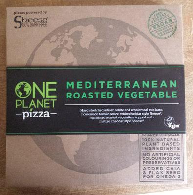 Mediterranian Roasted Vegetable - Produit