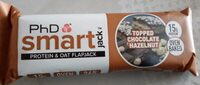 Smart Jack protein and oat flapjack - Product - en