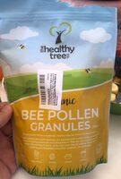 Bee pollen granules - Producto - es