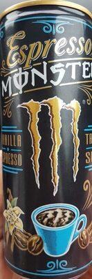 Espresso Monster - Produkt