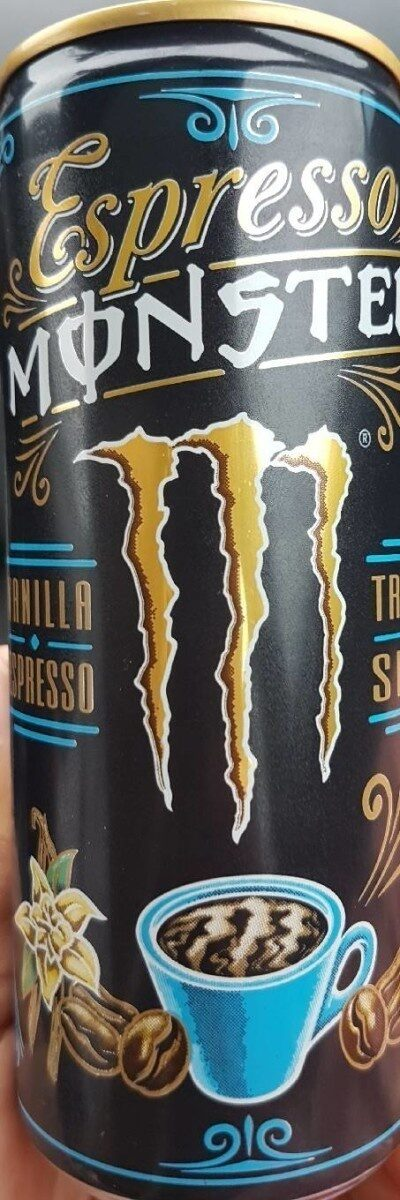 Espresso Monster - Produkt - de