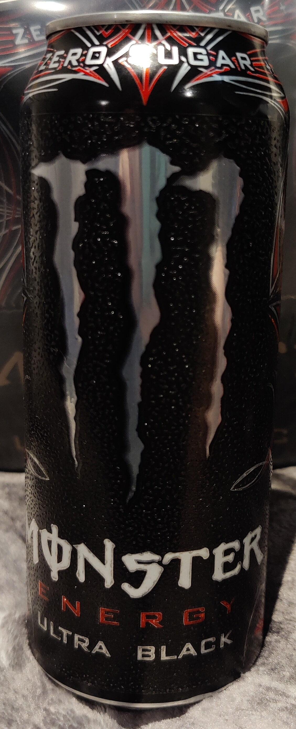Ultra Black - Product - en
