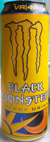 Black Monster The Doctor - Produkt - ru