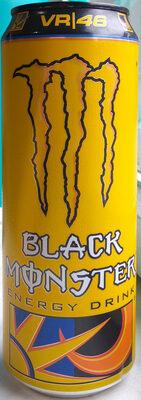 Black Monster The Doctor - Produkt