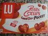 Petits coeurs Choco'croc Pocket - Produit